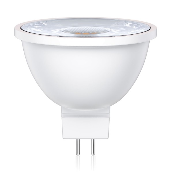 GU5.3 LED Lampe MR16 5W =33W 300lm 30° warm-weiß
