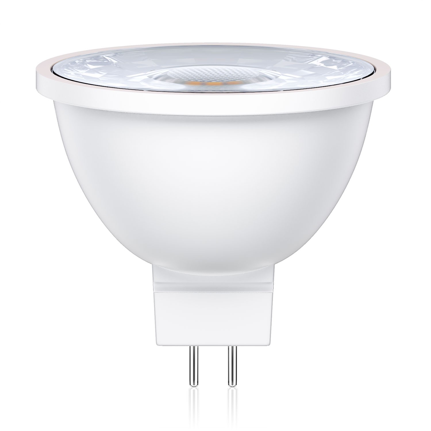 Gu53 led lampe mr16 5w 33w 300lm 30 warm wei von ledscom gu53 led lampe mr16 5w 33w 300lm 30 warm wei parisarafo Image collections